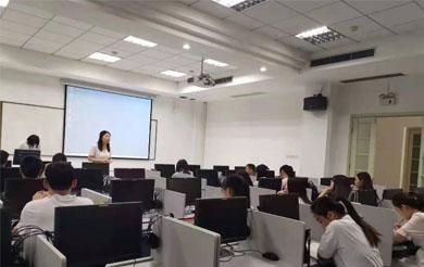 荆门市职业技术教育中心