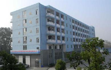 象州县卫生学校